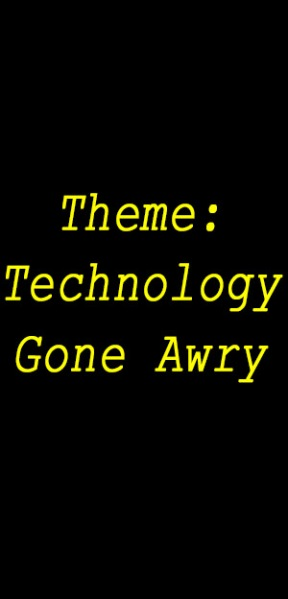 Theme tech gone awry